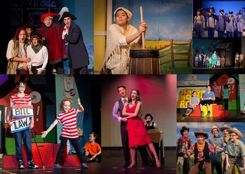 Pied Piper Children's Theatre